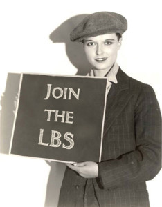 Join the LBS